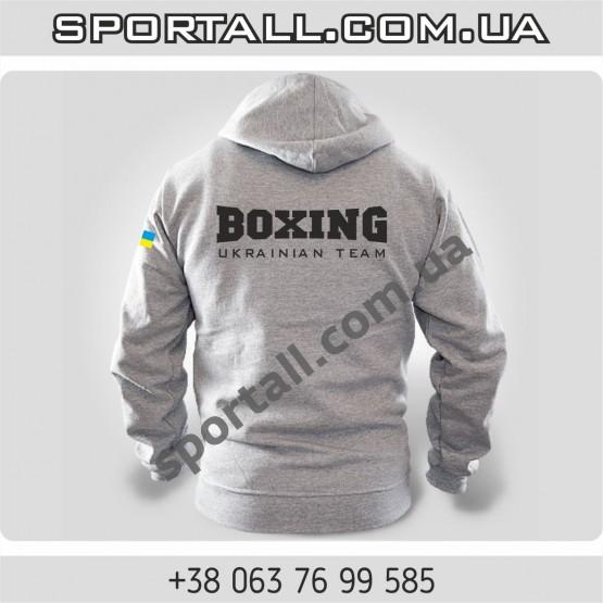 Кофта   Boxing Украина