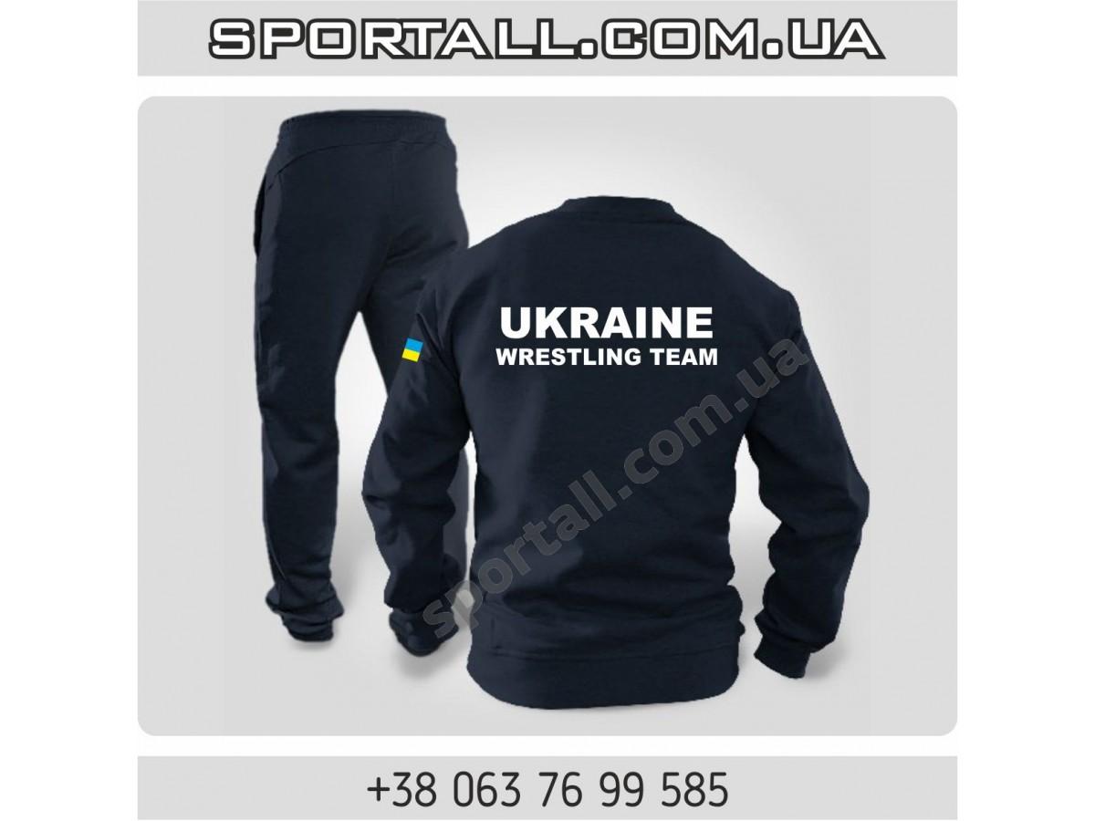 19afb198b Спортивный костюм сборной по борьбе Asics Wrestling team в Украине ...