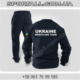 Кофта  Asics Wrestling Украина