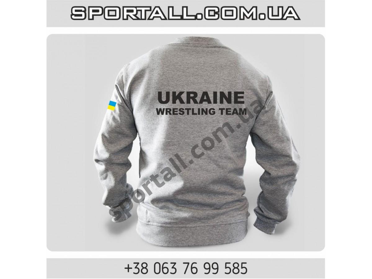 Спортивный костюм сборной по борьбе Asics Wrestling team в Украине ... b4477070a83