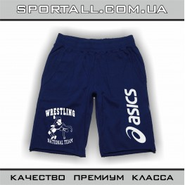 Шорты Asics Wrestling Team Борьба