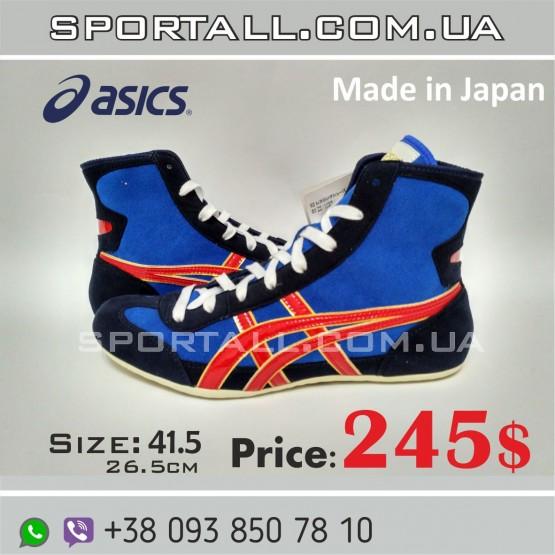 Борцовки Asics Tiger Wrestling shoe Размер 41 (26.5 см)