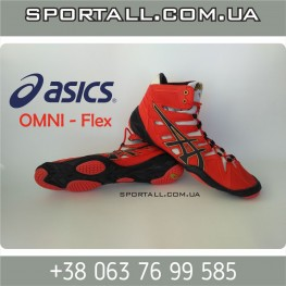 Борцовки Asics Omniflex-Attack™ 2 Wrestling shoes