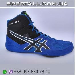 Борцовки Asics Cael® V6.0 J401Y.6090 Wrestling / Boxing