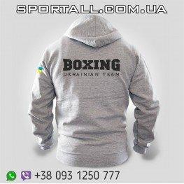 Спортивный костюм Сборной Украины по Боксу