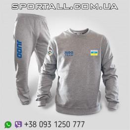 Спортивный костюм Сборной Украины по Дзюдо