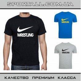 Футболка NIKE wrestling
