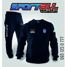 Спортивный костюм Хортинг сборной Украины