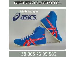 Борцовки Asics Tiger асикс сборной России по борьбе Wrestling shoes
