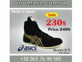 Борцовки Asics Tiger Wrestling shoe Размер 37 (23.5 см)